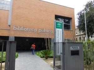 Jornada de Accesibilidad en las Bibliotecas Públicas