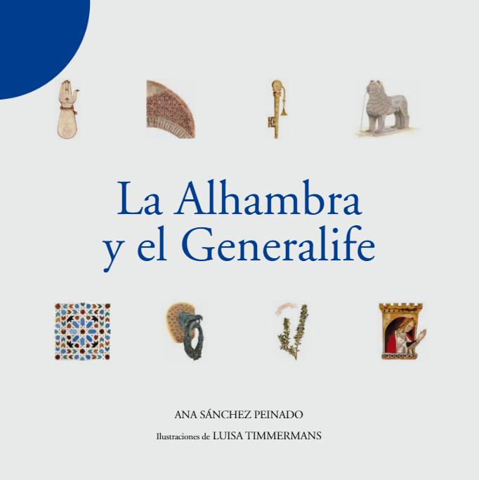 Guia de visita de la Alhambra y el Generalife en Lectura Fácil