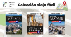 Presentamos la Guía viaja fácil de Madrid de la mano del Ayuntamiento de Madrid