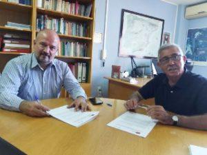 La Sociedad Española de Evaluación (SEE) y el Instituto Lectura Fácil firman su primer convenio de colaboración