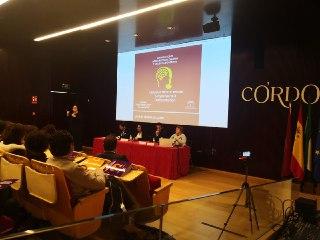 La jornada sobre accesibilidad cognitiva y violencia de género en Córdoba ha sido un éxito.