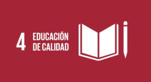 ODS Objetivo 4: Una educación de calidad integra a las personas con discapacidad