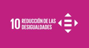 ODS – Objetivo 10: Derecho a comprender para reducir las desigualdades
