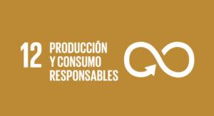 ODS – Objetivo 12: Una producción y un consumo responsables