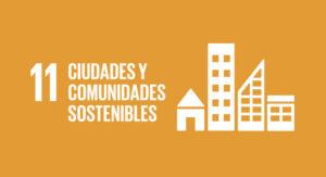 ODS – Objetivo 11: Ciudades y comunidades sostenibles para todas las personas.