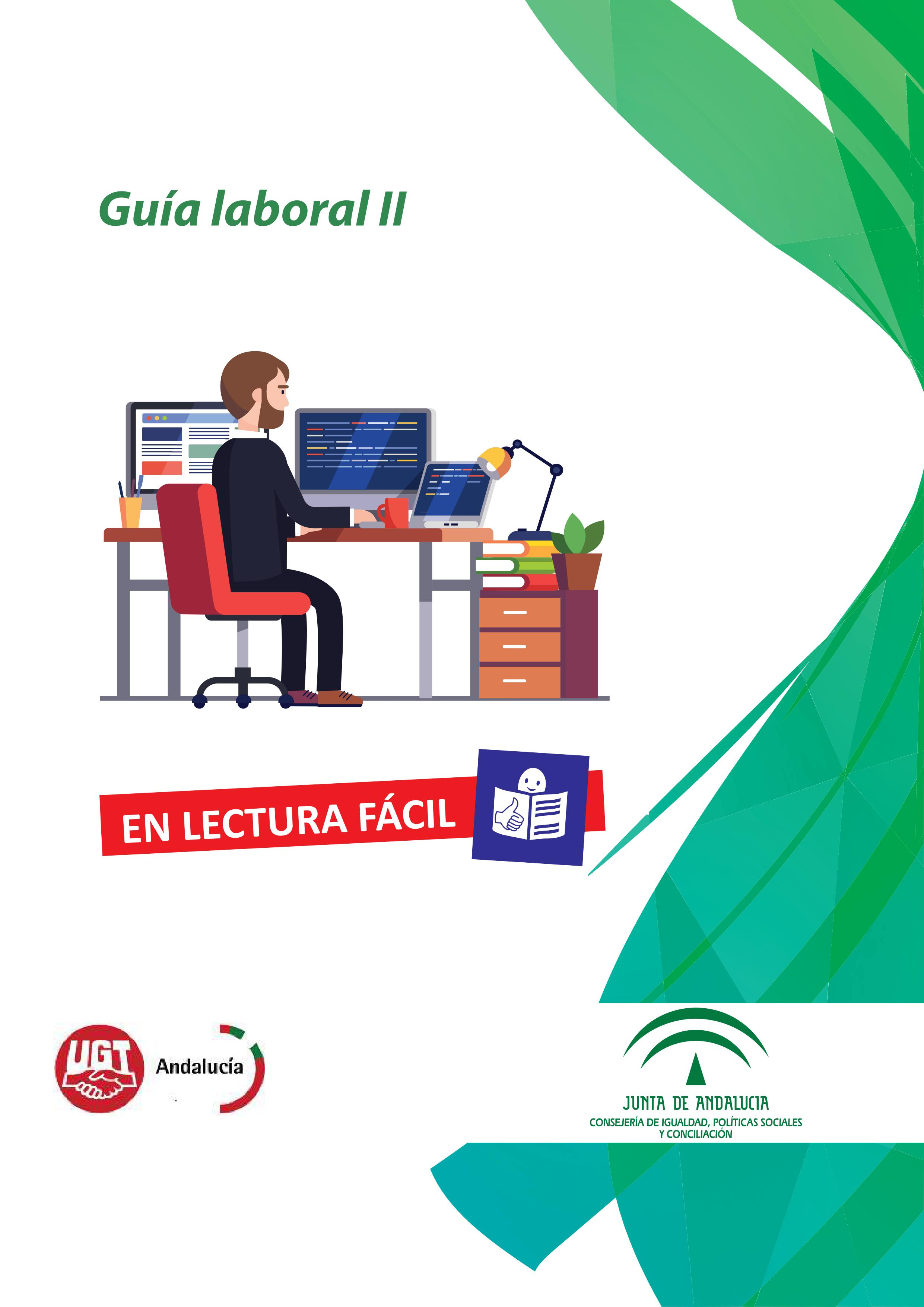 Adaptación de la Guía Laboral II de UGT Andalucía
