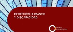 Informe DDHH y Discapacidad del CERMI 2020