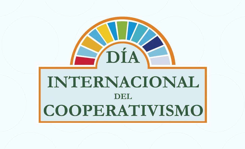 Celebramos el Dia Internacional de las Cooperativas