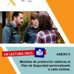 La Guardia Civil suma en su esfuerzo por la accesibilidad cognitiva
